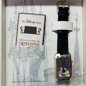 Vintage Disney Cinderella watch